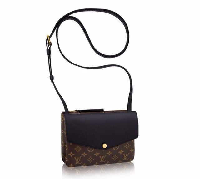 Louis Vuitton Twinset Bag