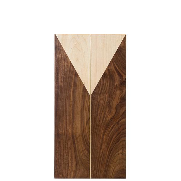 Chris Earl Rectangle Cheeseboard in Wood