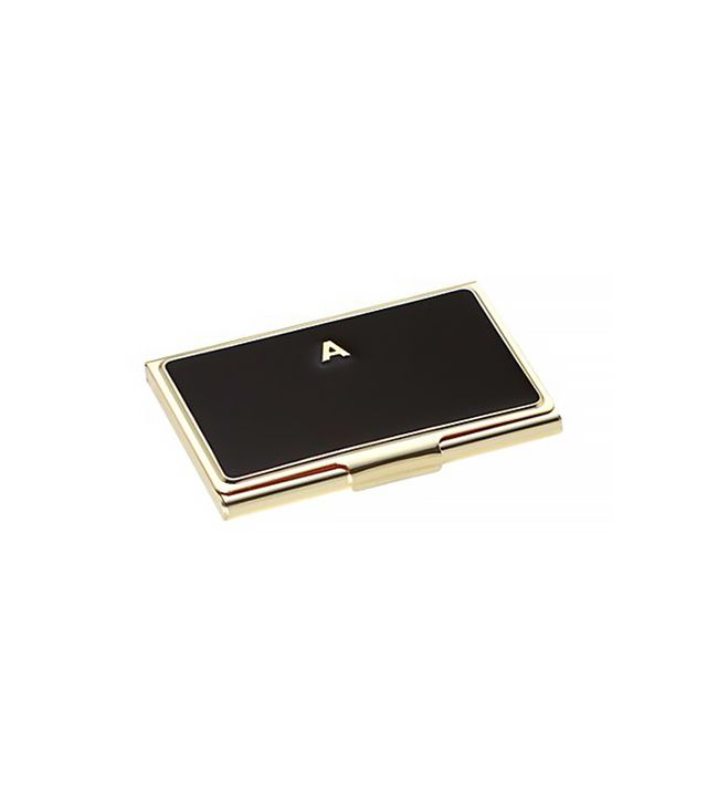 Kate Spade New York One in a Million Business Card Holder