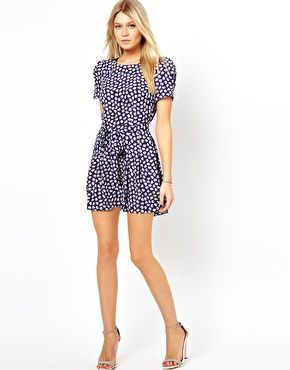 Oasis Shell Playsuit