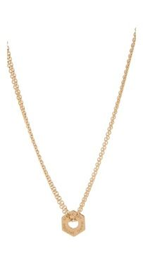 Marc by Marc Jacobs Marc by Marc Jacobs Tiny Bolts Necklace