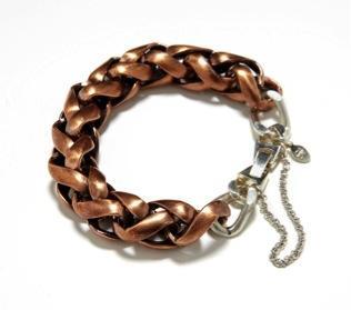 Bing Bang NYC Bing Bang NYC Love Knot Bracelet