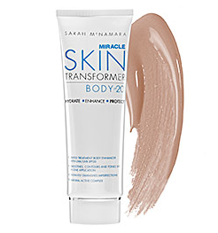 Miracle Skin Transformer Body SPF 20
