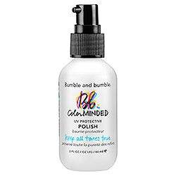 Bumble & bumbke Color Minded UV Protective Polish