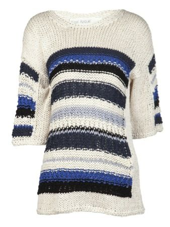 Yigal Azrouel   Yigal Azrouel Chunky Knit Top