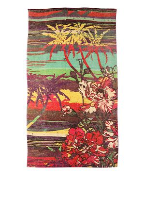 Amp Up Your Swimwear Style With A Chic Beach Towel