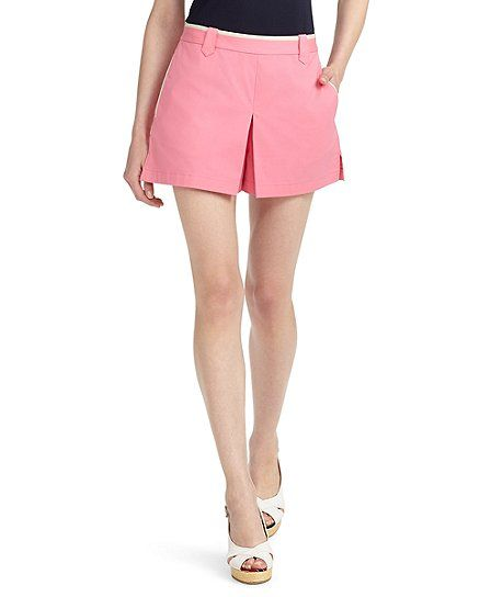 Brooks Brothers  ProSport Golf Skort