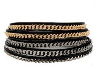 Vita Fede  Vita Fede Capri 5 Wrap Bracelet
