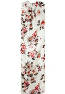 Acne Studios  Palm Long Floral Dress