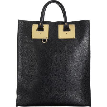 Sophie Hulme Large Tote Bag