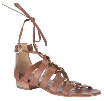 Steffanel  Gladiator Sandals