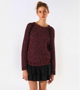 Maje Maje Azalee Sweater
