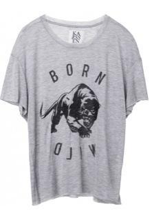 Zoe Karssen Zoe Karssen Born Wild T-Shirt