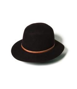 Janessa Leone Janessa Leone Chaumont Hat