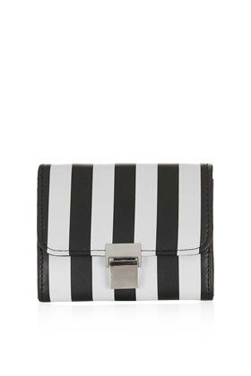 Topshop  Stripe Purse