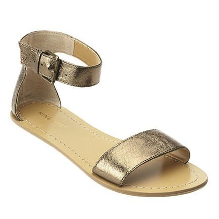 Nine West Nine West Solitude Sandals