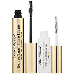 Too Faced Better Than False Lashes Lyon Lash Extension System