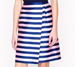 J.Crew Pencil Wrap Skirt