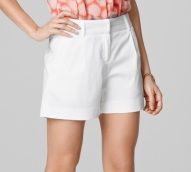 Milly Side Pocket Short