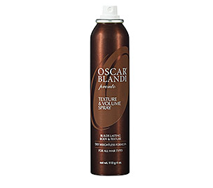 Oscar Blandi Texture and Volume Spray