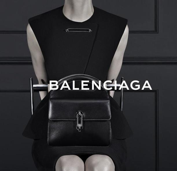 Balenciaga | F/W 2013 Campaign
