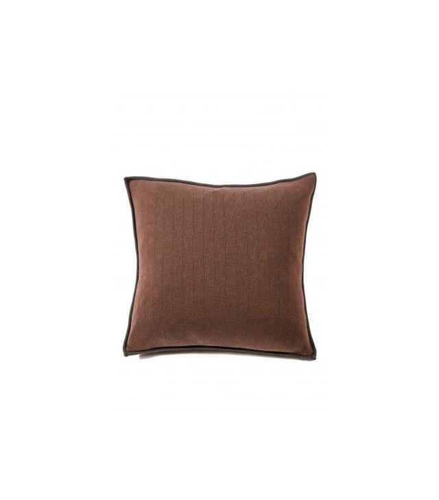 Rani Arabella Henry Cashmere Pillow