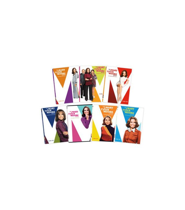 Mary Tyler Moore: Seasons 1-7