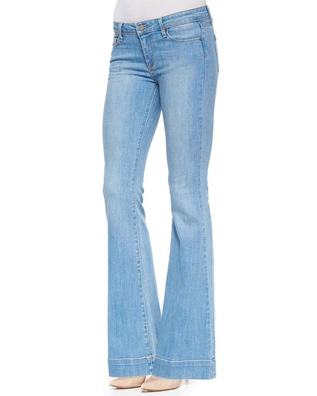 Paige Denim Fions Flare Maddie Jeans