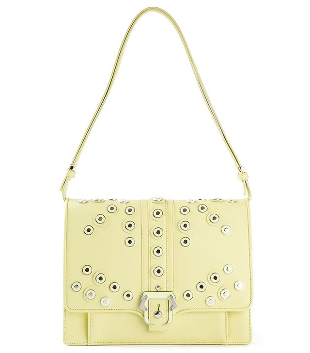 Paula Cademartori Caroline Shoulder Bag
