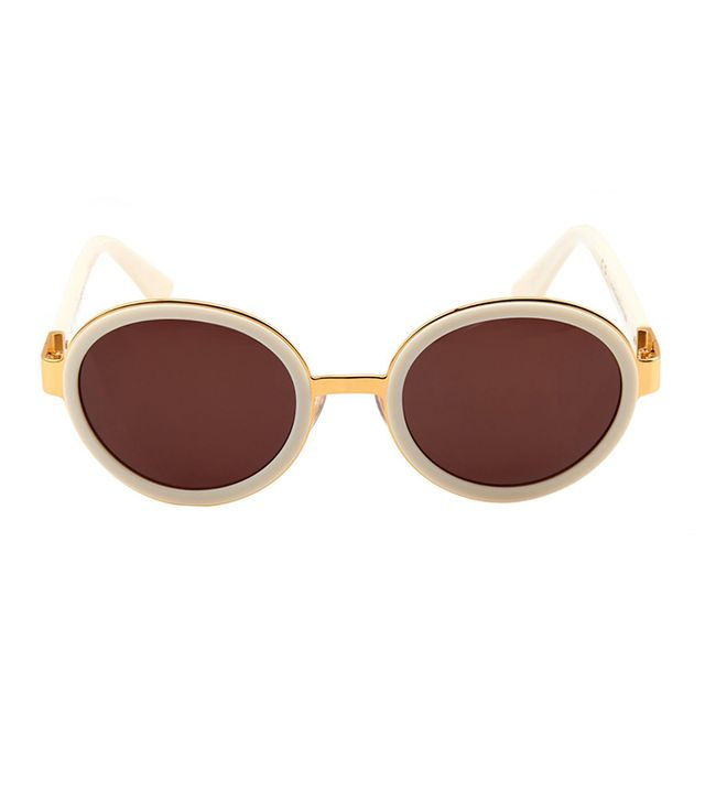 RetroSuperFuture Santa Tintarella Sunglasses