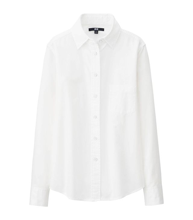 Uniqlo Long-Sleeve Shirt
