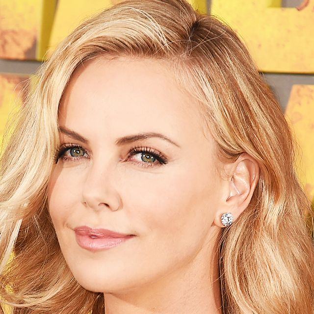 The $35 Forever 21 Jumpsuit Charlize Theron Adores