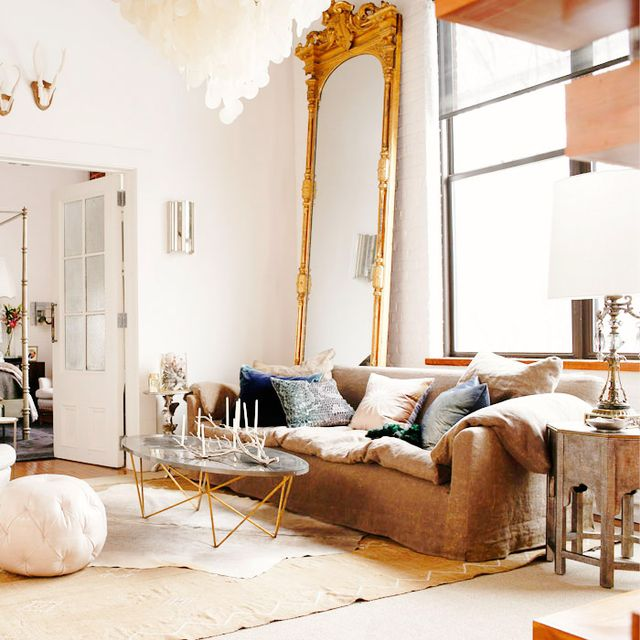 Tour a Layered Loft Fit for a Family