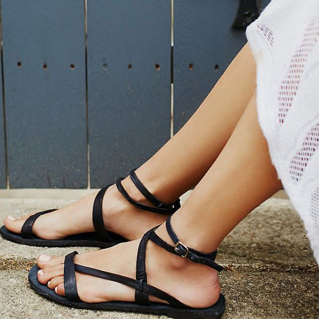#TuesdayShoesday: The Best Under-$100 Sandals From Free People