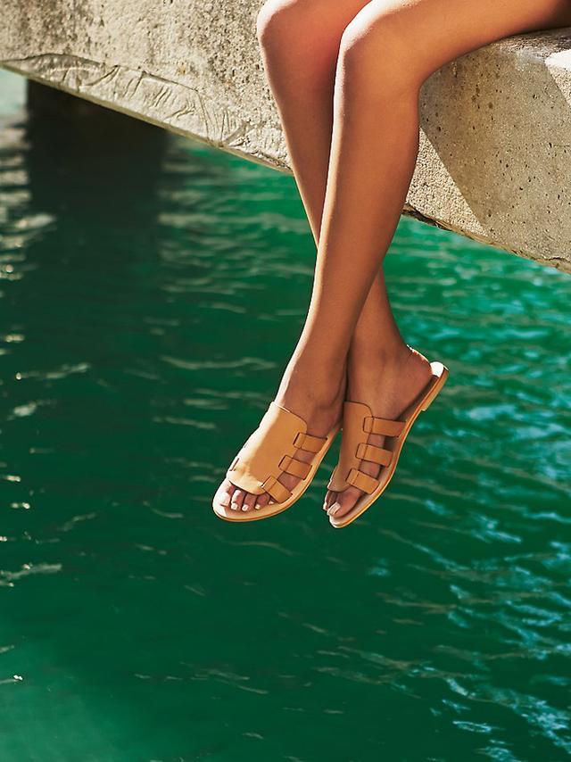 Sol Sana + Free People Tessa Sandals