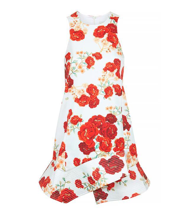 Cameo Quarters Dress