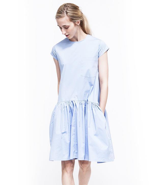 Mads Norgaard Drastica Dress