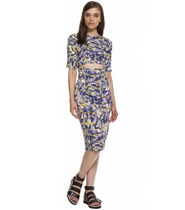 Suno Suno dress (similar style)