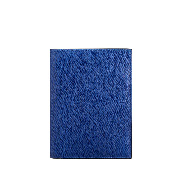 Valextra Passport Holder