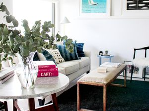 Before and After: A Major Makeover for a Small Space