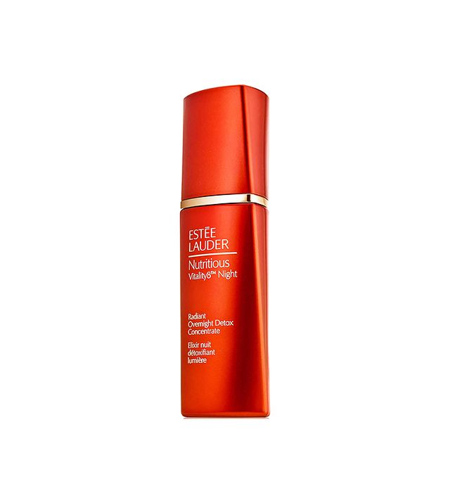 Estée Lauder Nutritious Vitality8 Night Radiant Overnight Detox Concentrate