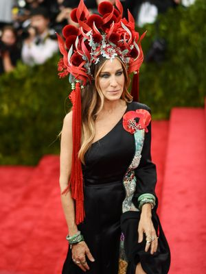 This Huge Retailer Will Soon Sell Sarah Jessica Parker's Shoe Line