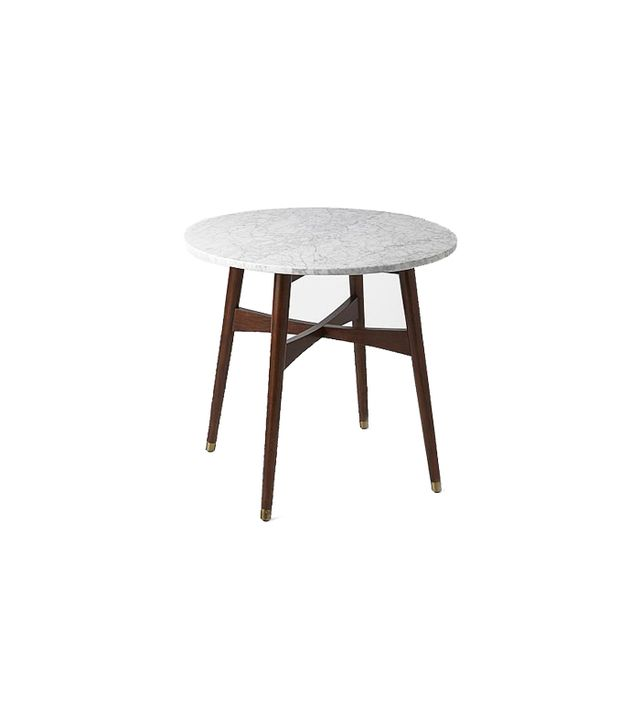 West Elm Reeve Mid-Century Bistro Table