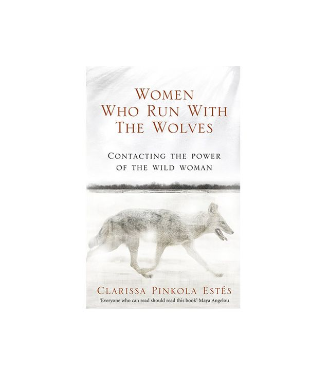 Ballantine Books Women Who Run With the Wolves by Clarissa Pinkola Estés
