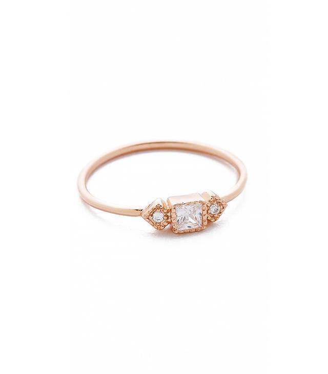 Shashi Jasmine Ring