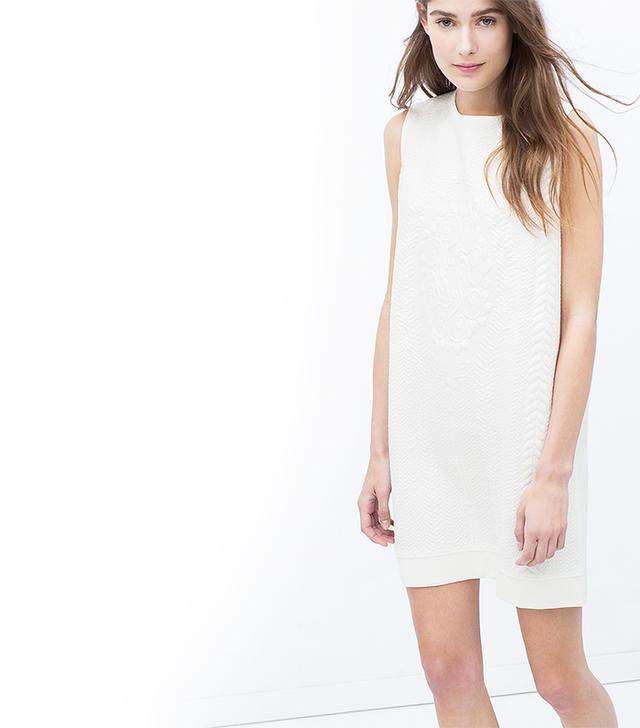 Zara Jersey Dress