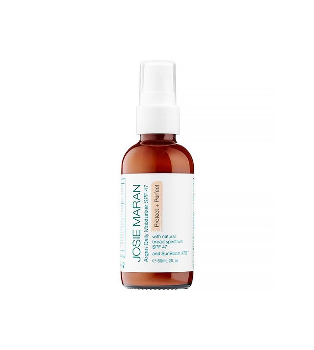 Josie Maran Daily Moisturizer SPF 47 Protect + Perfect