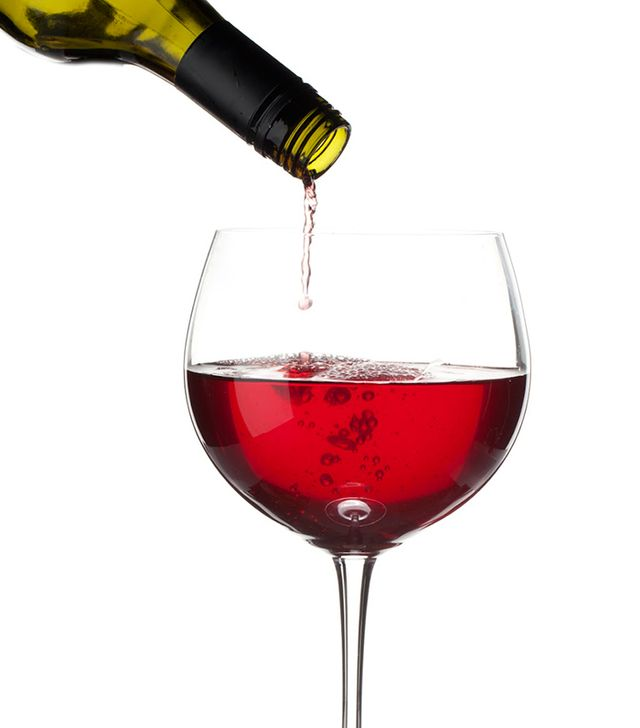 Wine and Weight Loss: Dreams Really Do Come True