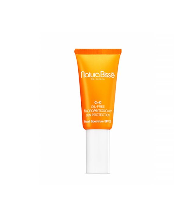 Natura Bisse C+C SPF 30 Oil-Free Macroantioxidant Sun Protection