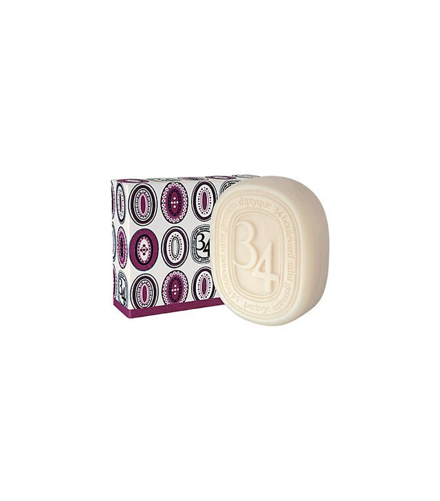 Diptyque 34 Boulevard Saint Germain Soap